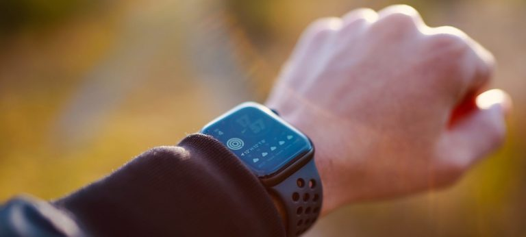 5 Benefits of Owning a Smartwatch