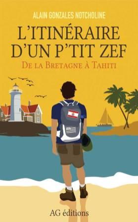 Itinéraire d'un p'tit Zef