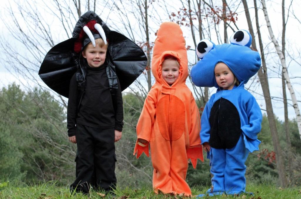 costumes 109