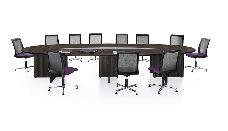 table de reunion modulable modulo