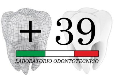 +39 Laboratorio Odontotecnico