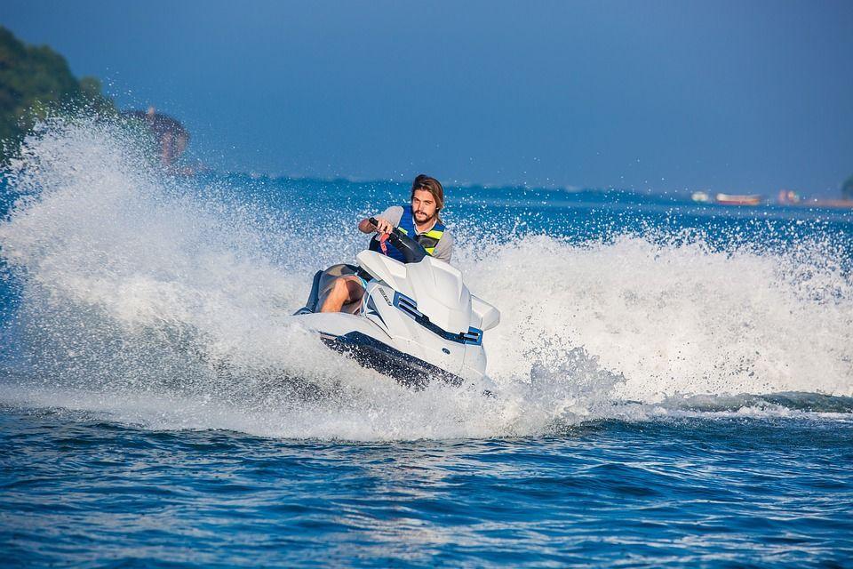 La licencia de navegación ya permite cualquier moto de agua