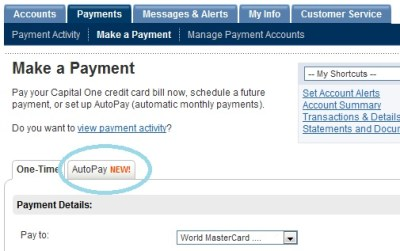 Capital One Credit Card Monthly Fee | Gemescool.org