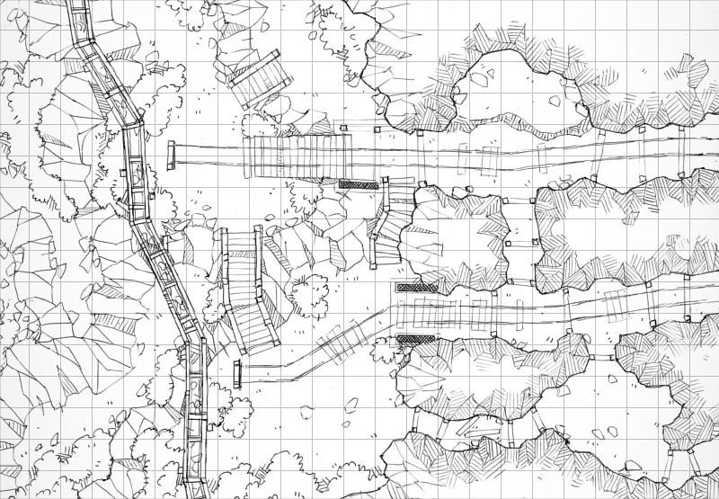 Damp Mine Exterior (4)