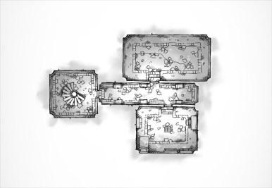 Dwarven Outpost (5)