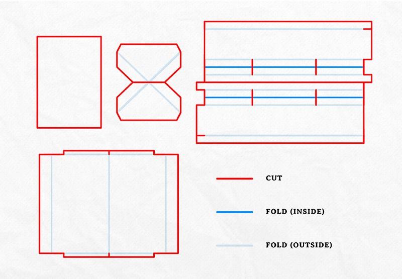 Papercraft Cottage 3D Battle Map, Page 4