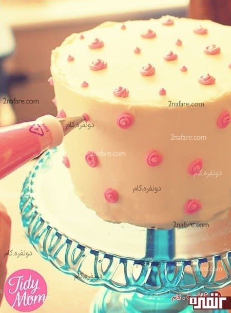 Simple Cake Decorating Ideas Beginners