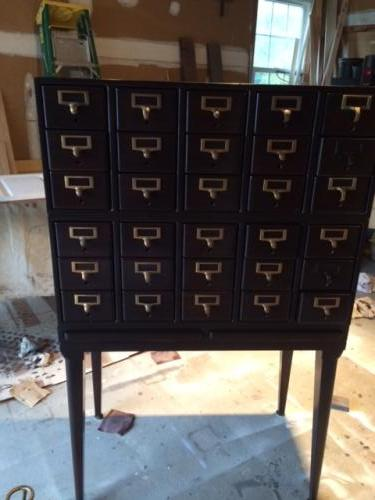 card catalog Jacquey After