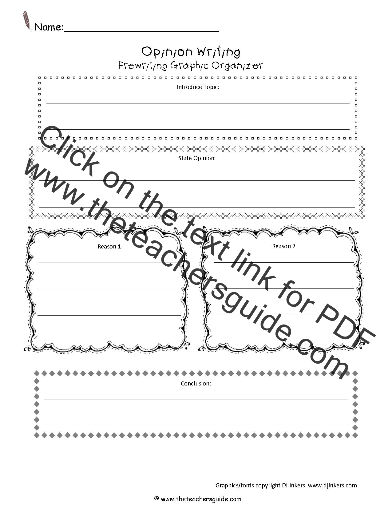 Ccss Ela Literacy W 2 1 Worksheets