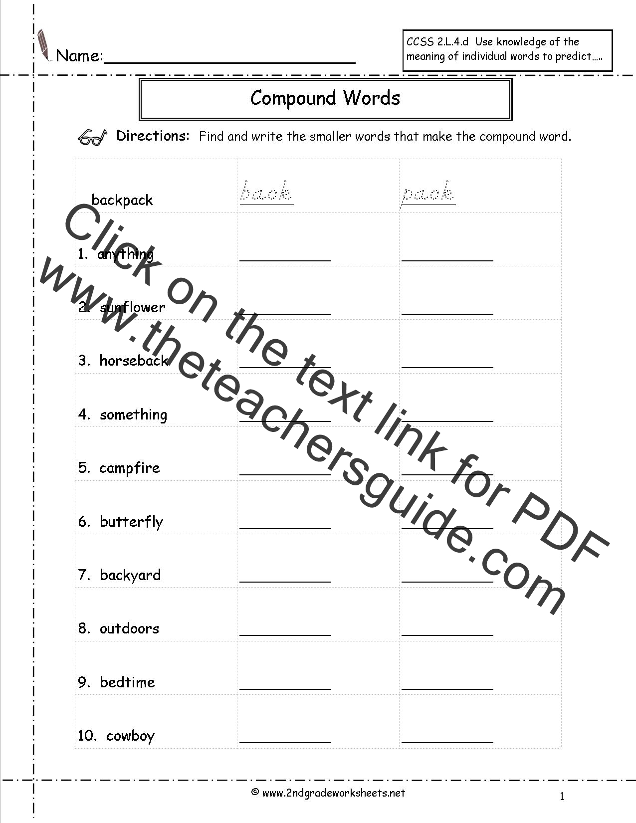 Valentine Math Worksheet 2nd Grade