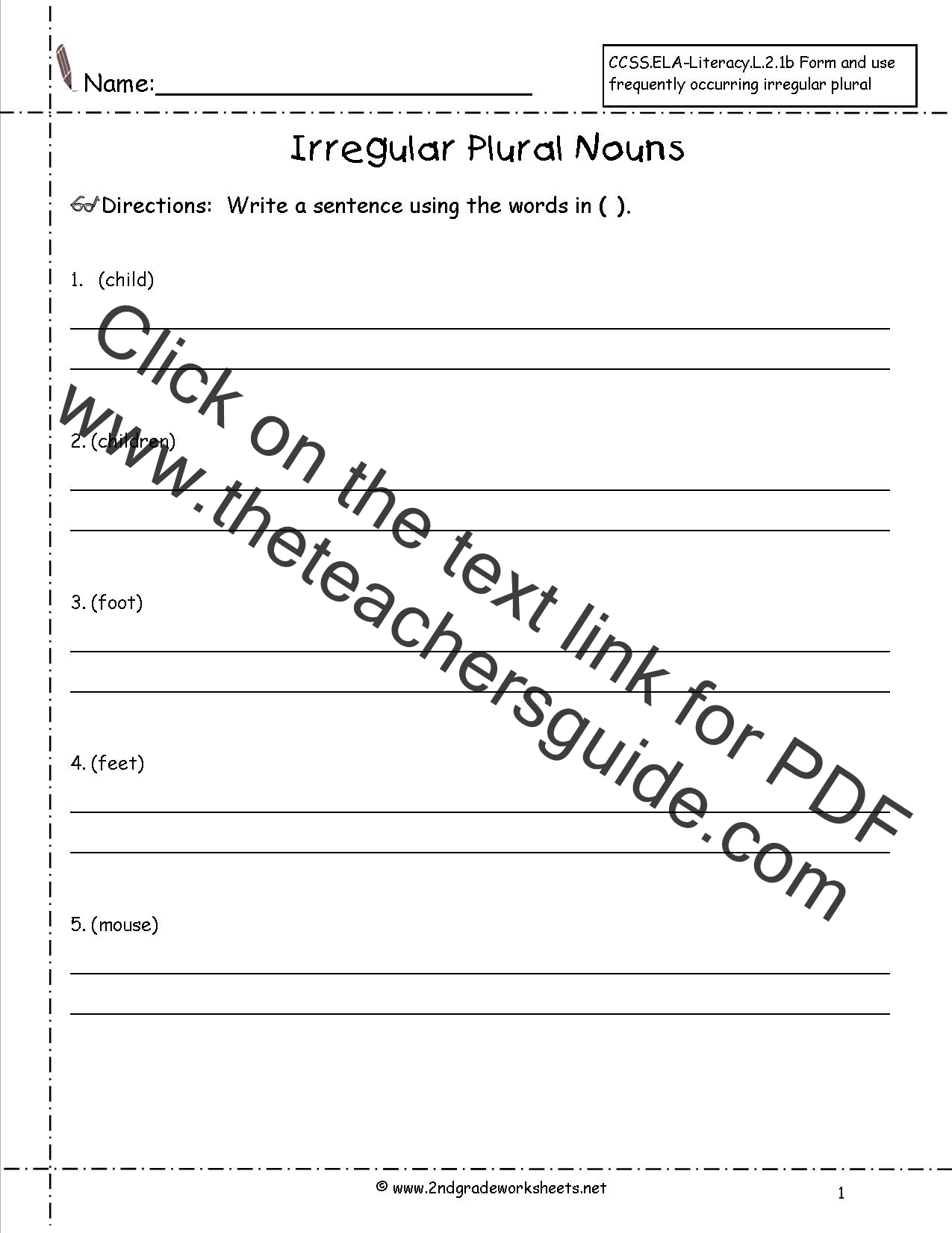 Ly And Ful Suffix Worksheets