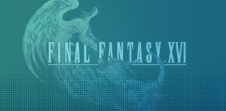 Sneak Peek #1 : Final Fantasy XVI