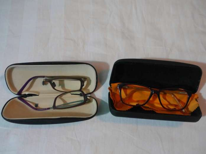 Pleiten Pannen Brillen