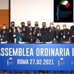 F.P.I.: Flavio D'Ambrosi eletto presidente
