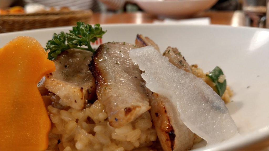 臺北美食 Moomin café 嚕嚕米主題餐廳-嚕嚕米陪你吃午餐 東區超萌超療癒主題餐廳