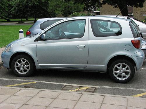 Cheap first cars