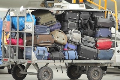 The right Luggage and a good Layover can make your trip more comfortable whatever your class of travel.