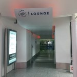 Skyteam Lounge Heathrow – Terminal 4. I was a bit disrupted.