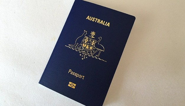 Australians can use ePassports to enter the United Kingdom