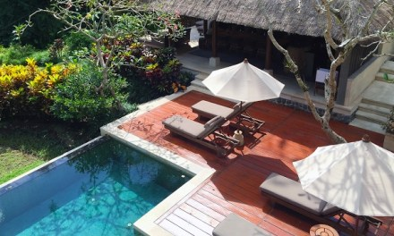 I have to escape Sydney Winter – Hello Bali!