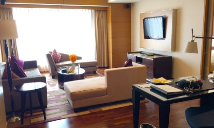 Not all Hotels are the same – Intercontinental Asiana, Saigon – the second time around