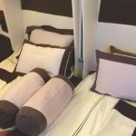 Singapore Airlines: Again flying London to Australia via Singapore