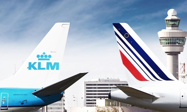 SkyTeam partner Flying Blue – offering 50% Bonus Miles