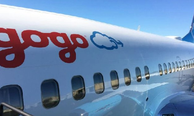 Stay plugged in on Virgin Australia to America