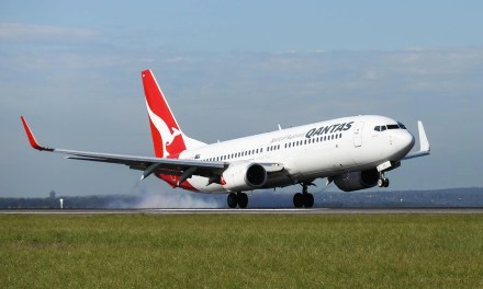 Qantas 737's: immediate structural inspections of 33 planes