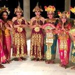 Bali – Flights cancelled – ash cloud
