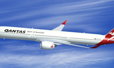BBC: Qantas in 2019 to order planes to fly direct Sydney – London in 2022
