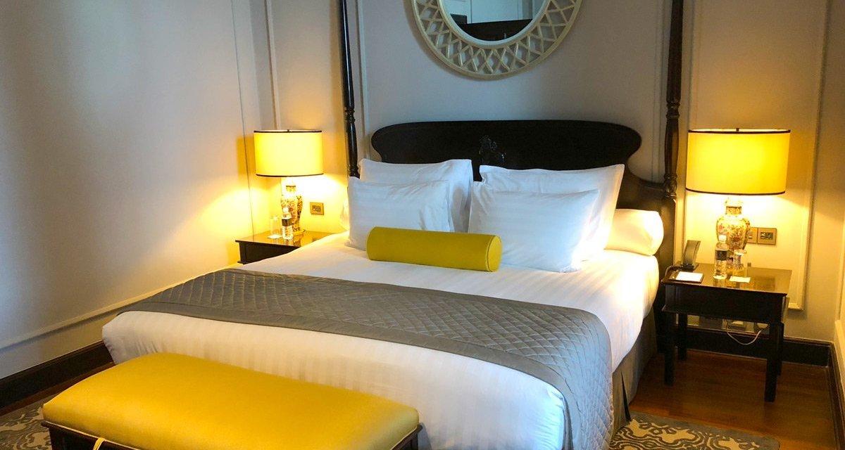 Hotels: tips from a TikTok Queen