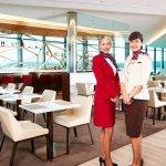 Virgin Australia and Etihad lounges 'in the House!' post Air NZ divorce