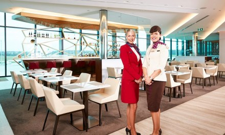 Virgin Australia and Etihad lounges 'in the House!' post Air NZ divorce