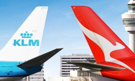 Hi KLM, Hi Air New Zealand – Qantas new codeshares