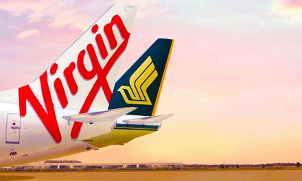 Singapore Airlines devalues Virgin Australia Velocity points – 1 Jan 2019