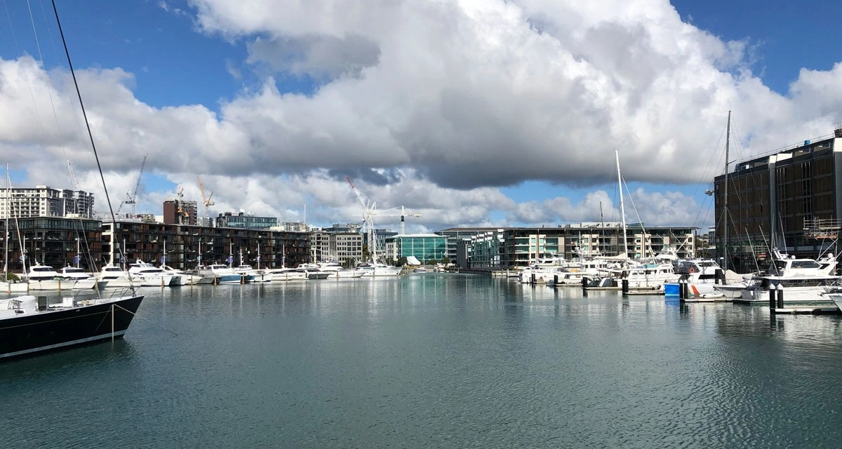 COVID-19: New Zealand / Australia travel bubble suspended