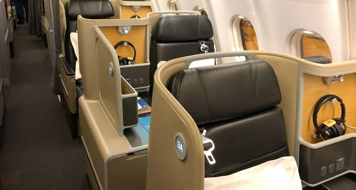 Qantas: increases luggage allowance for international premium passengers