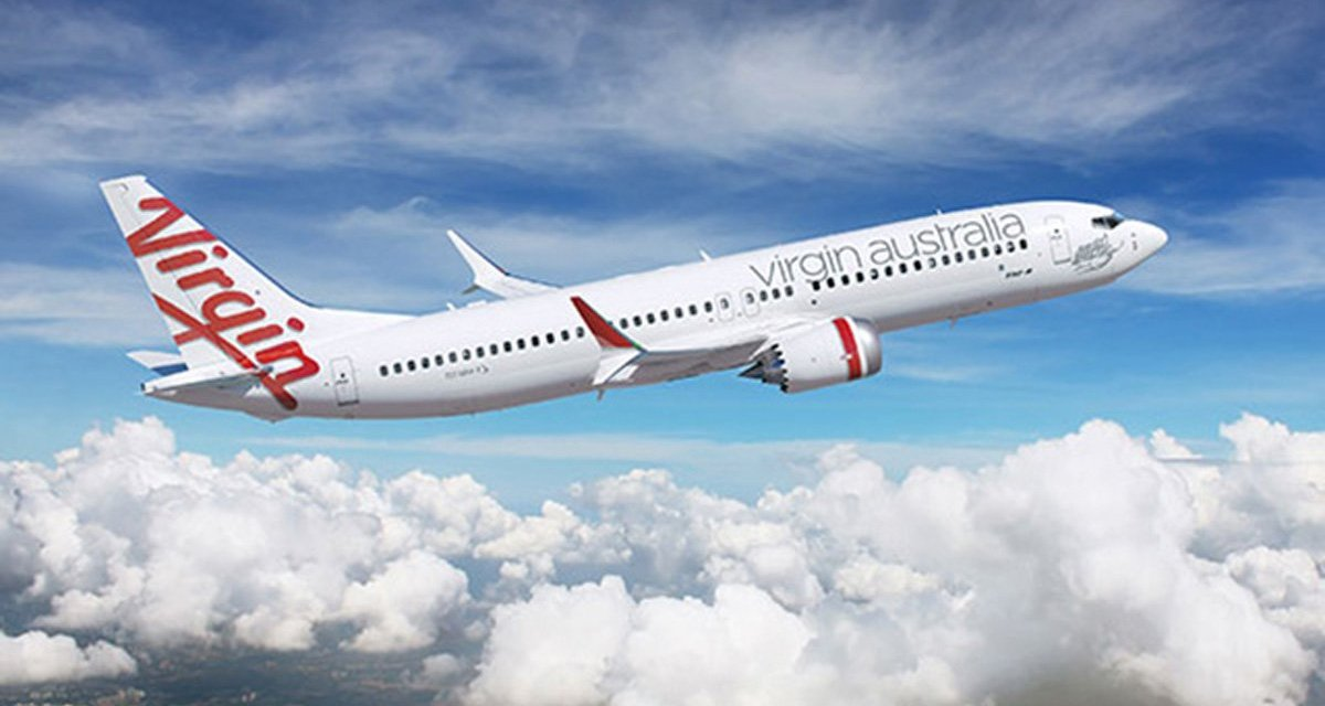 Virgin Australia: New CEO reveals approach by changing Boeing 737 Max order