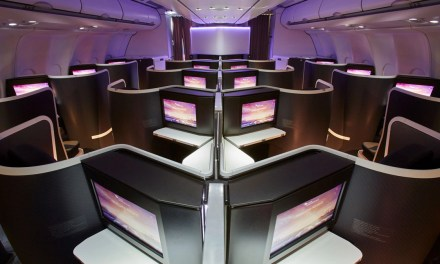 Virgin Australia: new 737 Business Seat development halted – more consolidation