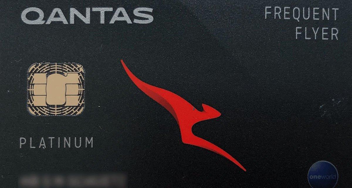 Qantas to make Frequent Flyer scheme revenue based?