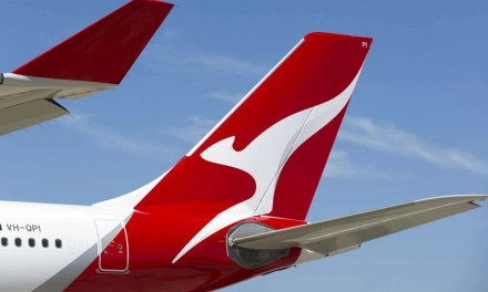 Qantas – more awards seats?