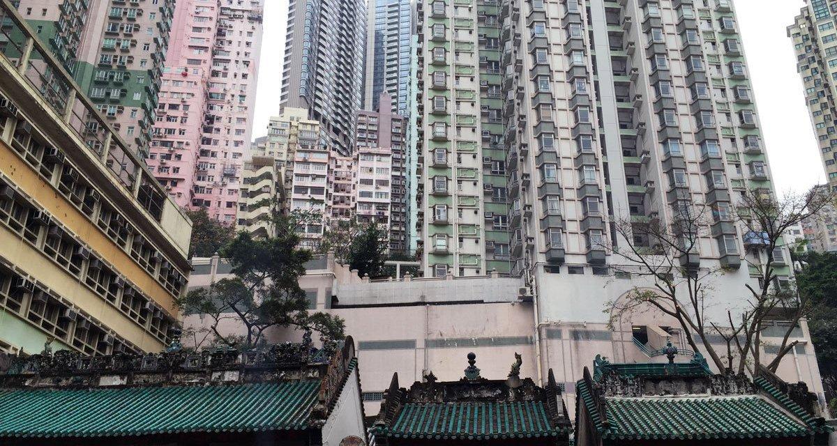 Hong Kong travel advice: High degree of caution