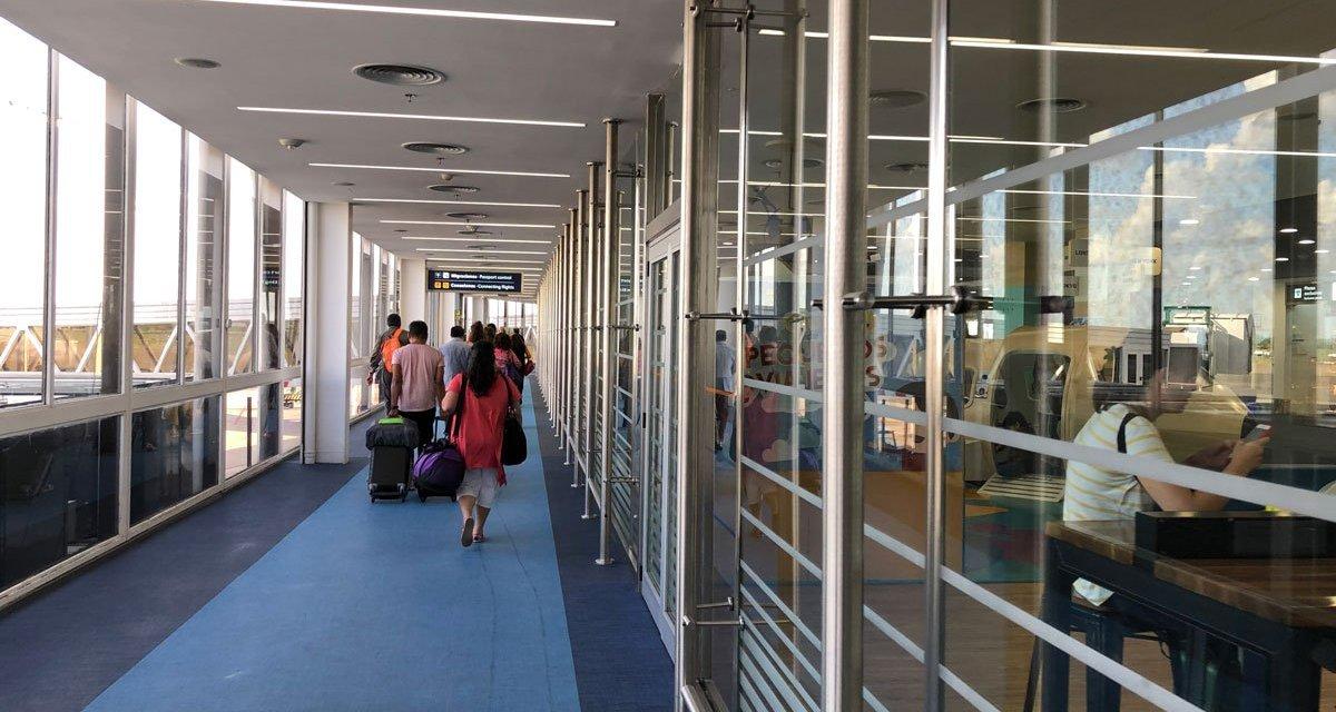 COVID-19: Australia adds 2,000 weekly international arrivals