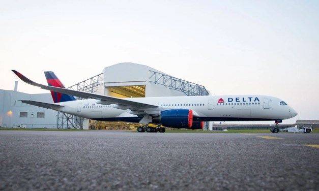 Oneworld Delta slap by LATAM – Delta takes a 20% bite of LATAM, who exits Oneworld