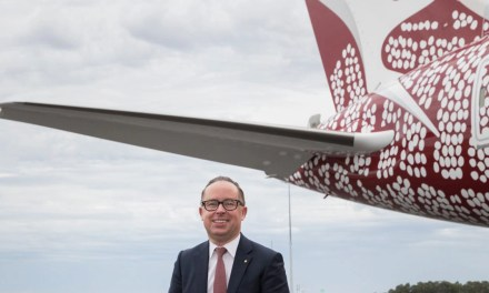 Qantas: Safe travels?