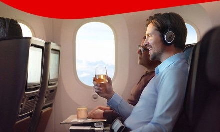 Qantas Companion Sale – dive in before 28 October 2019