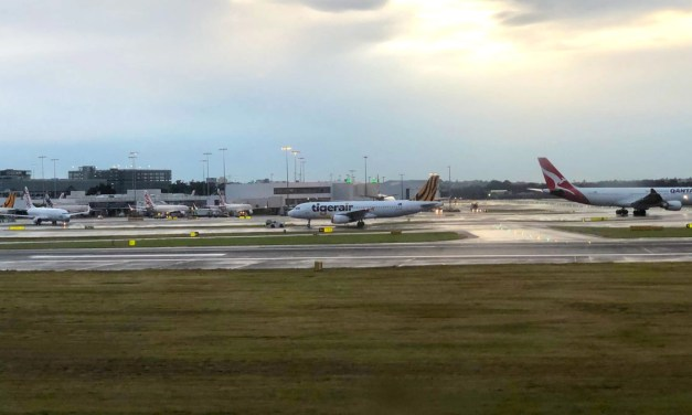 AUSTRALIA: Government rules out airline nationalisation
