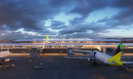 Western Sydney International Airport: preliminary designs dissapoint.