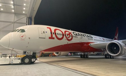 Qantas Project Sunrise update